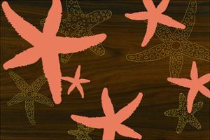 Starfish 1 by jefdesigns