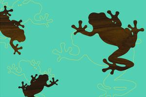 Starfish 2 by jefdesigns