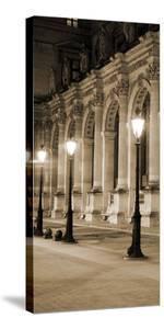 Paris Lights II by Jeff/Boyce Maihara/Watt