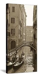 Venice Reflections by Jeff/Boyce Maihara/Watt