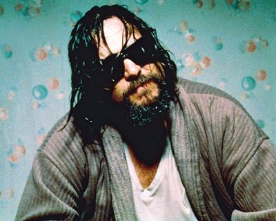 Jeff Bridges, The Big Lebowski (1998)--Photo
