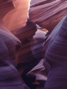 Beautiful Cave-Like Landscape by Jeff Foott
