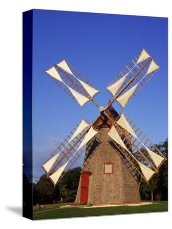 Cape Cod's Oldest Windmill, 1680s, MA