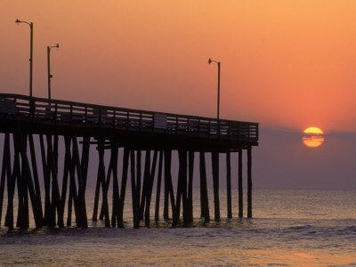 Fishing Pier, Virginia Beach, VA