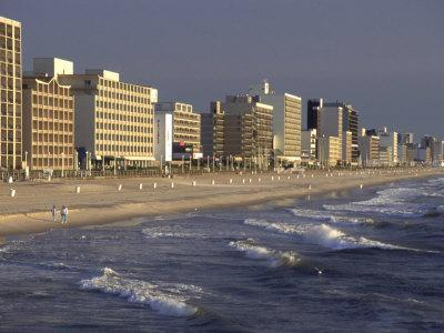 Oceanfront Hotels, Virginia Beach, VA