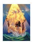Christian Sword of Spirit-Jeff Haynie-Giclee Print
