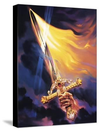 Christian Sword of Spirit