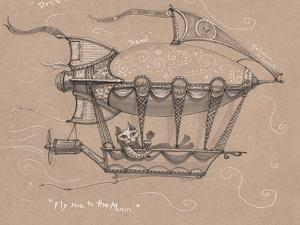 Fly Me to Moon by Jeff Haynie