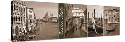 A Glimpse of Venice by Jeff Maihara