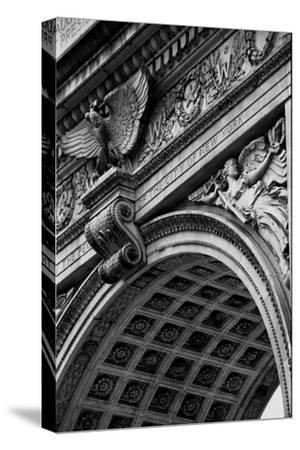 Arch at Washington Sq, NYC