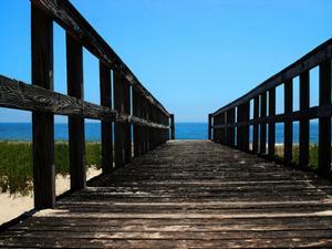 Beach 0764 by Jeff Pica