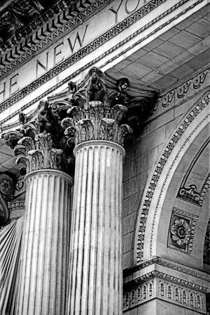 NY Public Library I