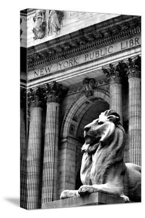 NY Public Library III