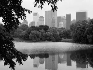 NYC Skyline X by Jeff Pica