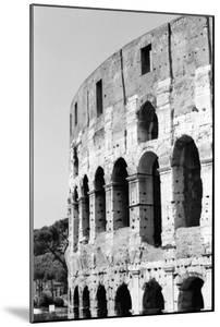 Rome Triptych A by Jeff Pica