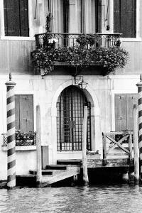 Venice Scenes I by Jeff Pica