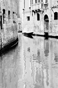 Venice Scenes VII by Jeff Pica