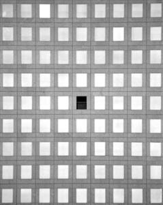 Window D3 by Jeff Pica