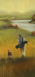 Fairway Companion II by Jeff Surret