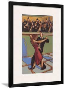 Swing Time II by Jeff Surret