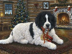 Christmas Companion by Jeff Tift