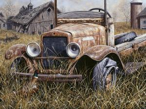 Old Times by Jeff Tift