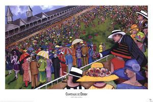 Chapeaux de Derby by Jeff Williams