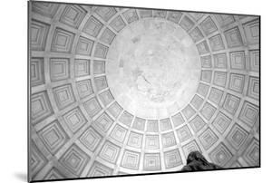 Jefferson Memorial Rotunda Washington DC