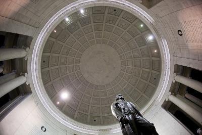 Jefferson Memorial, Washington, DC-Paul Souders-Photographic Print