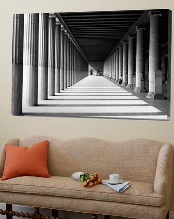 Agora by Jeffrey Berman