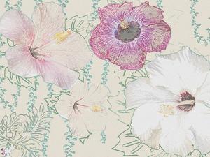 Botanical Bloom by Jeffrey Cadwallader