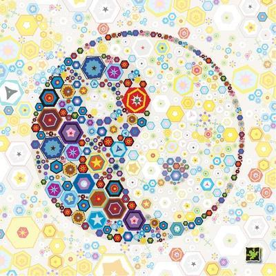Yin Yang Discs