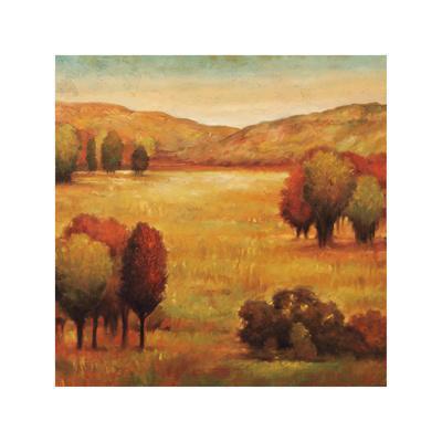 Hillside Meadow II