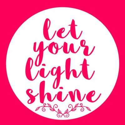 Light Shine by Jelena Matic