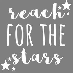 Reach Stars by Jelena Matic
