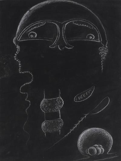 Jellyfish-Philip Henry Gosse-Giclee Print
