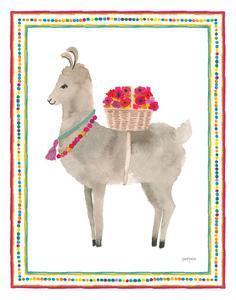 La La Llama II by Jenaya Jackson