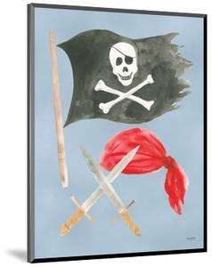Pirates II by Jenaya Jackson
