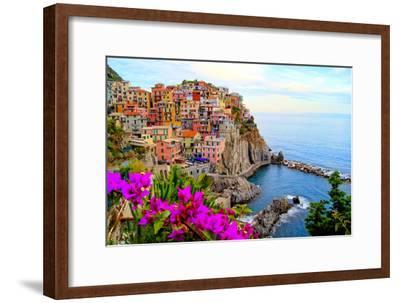 Cinque Terre, Italy by Jeni Foto