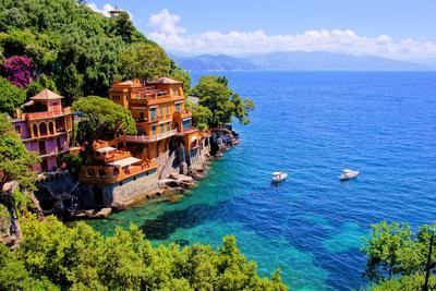 Portofino Luxury