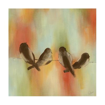 Birds of Summer I