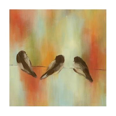 Birds of Summer II