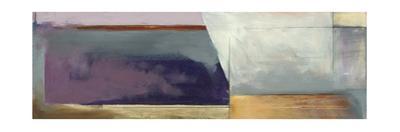 Hues of Purple IV by Jeni Lee