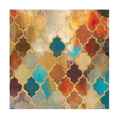 Marrakech Gold by Jeni Lee