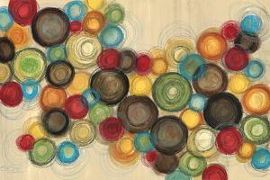 Wednesday Whimsy III by Jeni Lee