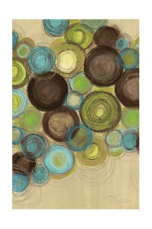 Whimsy II by Jeni Lee