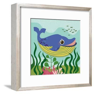Ocean Friends, Walter
