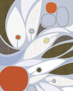Vacuoles No. 2 by Jenn Ski