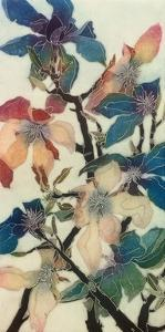 Magnolias XIII by Jenni Christensen