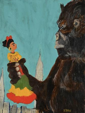 Frida Kong